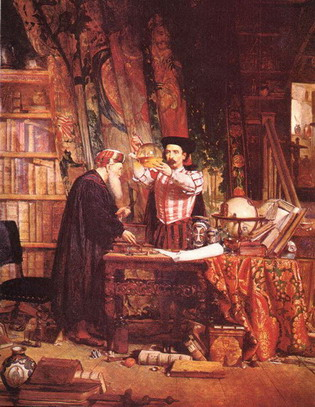Simya ve Türk Bilim Adamları